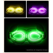 Mode Holloween Glow Maske