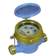 Lxs-13d single spray wet water meter