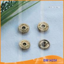 Custom Jeans Rivets Buttons BM1425