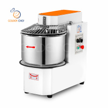 20l 30l 40l 50l 8kg 12kg 15kg 20kg Bakery Equipment Lifted Up Head Flour Mixer Dough Mixer Machine
