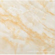 Полностью глазурованная полированная плитка Мраморная плитка