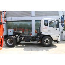 CUMMINS moteur 270HP Dongfeng KR 4x2 camion tracteur