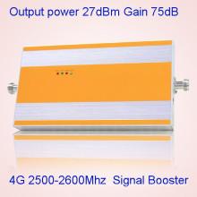 4G Lte сотовый телефон ретранслятор беспроводной 4G Мобильный телефон Booster сигнала 2600MHz
