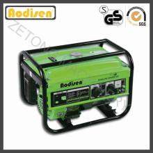 Астра Корея генератор Zt2500 Бензиновый 2.0 ква комплект
