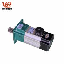 fabriqué en Chine moteurs électriques à double arbre moteur RQQ