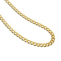 Cheap Dubai Jewelry 14K Gold Filled plateó la cadena larga del cuello del collar del acero inoxidable New Gold Chain Design para los hombres