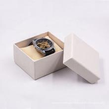 Wholesale oem packaging paper custom logo luxury watch box