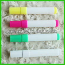 Fluorescent Marker for LED Writing Board