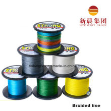 Fishing Braid High Power PE Braided Fishing Line