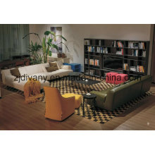 Modern Style Home Furniture Living Room Coffee Table (T102 & T103)