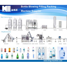 Drink Water Bottling Machine for Factory