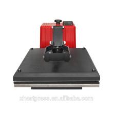 2017 controle LCD ferro na etiqueta máquina, calor imprensa máquina tipo print your own t shirts