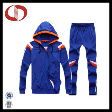 Cheap Price Custom Athletic Wear Soccer Tracksuit for Man
