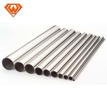 tubería de acero soldado con autógena del acero de carbono