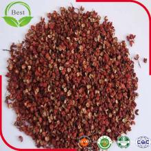 Natürliche Kräutermedizin Chinesische Stachelige Asche Rote Pfeffer