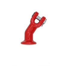 G80 CLEVIS ELEPHANT FOOT