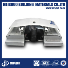 Building Aluminium Roof Expansion Joint Cover