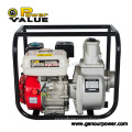 3inch self-priming centrifugal Gasoline Water Pump recoil electric start 30 lift displacement ZHWP30B