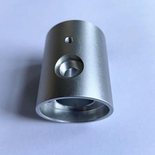 CNC spotlight