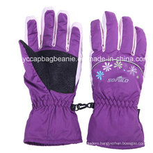 Ski Gloves / Snow Gloves / Winter Fleece Gloves