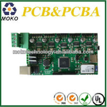 Electronic Control Pcb Assembling for Induction Cooker