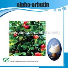 Natur pur Alpha-Arbutin 99% Kosmetische Inhaltsstoffe