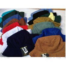 100 % coton serviette Hat