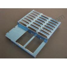 Customized Sheet Metal Fabricate Parts Laser Cutting Stamping