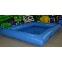 El parque comercial inflable del agua de la lona del PVC juega Tb3336