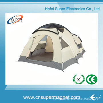 8 Persons Family Outdoor Camping Tent for Sale