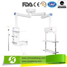 ICU-Raum-Kombinationsanhänger (Getrennte Nass- und Trockenbereiche)