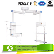 ICU Room Combination Pendant (Separate Wet And Dry Areas)