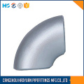 "SS316L 4"" Sch10s Stainless Steel Elbow"