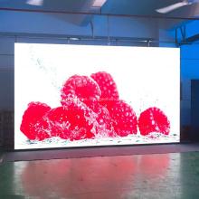 Panel de visualización de pantalla de TV LED interior