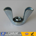 Carbon steel wing nuts