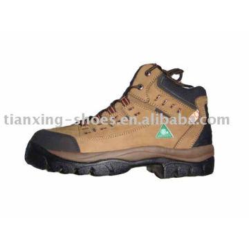 CSA hiker shoes