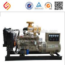 Chinese 110KW weichai ricardo generator