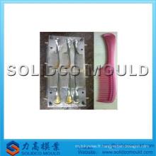 moulin en plastique de peigne de moulage par injection en Chine