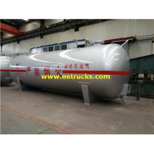 25000L 13ton oberirdische LPG-Speicherbehälter