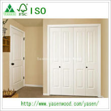 American Front Entry Large Wooden Door