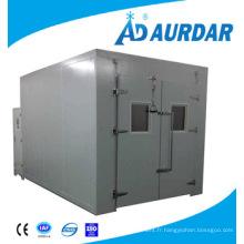 Vente de panneaux de chambre froide avec prix usine