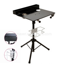 Professional Semi Permanent Makeup Travel Desk Tray, Working Station for Permanent Make Up