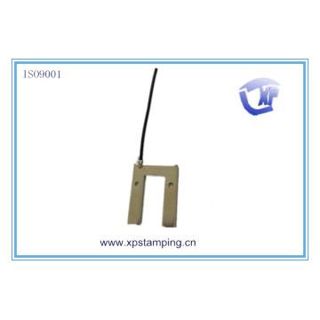 China billig Metall Stanzteile, elektrische Zubehör