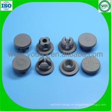 20mm Gummistopfen für Injektionsfläschchen