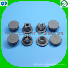 20mm Rubber Stopper for Injection Vial