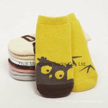 Chaussettes de coton de bonne qualité Tube Kid