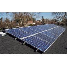Poly Solar Panel 240W
