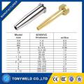 Boquilla de corte de gas 6290AC punta de corte para piezas de corte