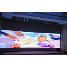 P10 Indoor Full Color Led Display , Advertising Led Video Wall With Vivid Color