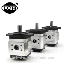aluminum alloy material lorry crane pressure long term supply hydraulic gear pump